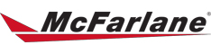 McFarlane Aviation Products-McFarlane Aviation Products is a manufacturer of replacement parts for Cessna, Piper, Grumman, Beechcraft and Ag-Cat airplanes, as well as experimental, homebuilt and LSA aircraft. We have thousands of FAA-PMA part numbers on the shelf for immediate shipment. Our facility is conveniently located in the center of the United States near Baldwin City, KS on the Vinland Valley Aerodrome (K64). Our growing corporate office and manufacturing facility includes a campus of three buildings with more than 69,000 square feet of office space, inventory storage and factory floor. Our products are not simply duplicates of their OEM counterparts, but are engineered to be superior in quality and have a longer service life. In addition to quality improvements you also get a lower price. In fact, many McFarlane replacement parts sell for up to 60% less than the equivalent aircraft manufacturer's part.In addition to producing high quality replacement parts, McFarlane distributes a variety of general aviation products and accessories along with other manufacturer's FAA-PMA products. Custom manufactured products and services are also provided with amazingly quick delivery. No matter what you purchase from McFarlane Aviation Products, you can rest assured that you are getting the highest quality product at the lowest price. McFarlane is a family owned business with old fashioned customer service.