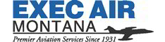 Leading Edge Montana Dba Exec Ai-Founded in 1931 Exec Air Montana has been providing Air Charter, Maintenence, FBO Services to the Helena area for 90 years. We operate both charter and aeromedical operations as well as a Pt. 145 Repair Station.